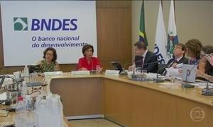 BNDES vai cobrar juros menores para projetos com retorno social
