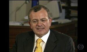 Corpo carbonizado é de embaixador da Grécia, confirma exame de DNA
