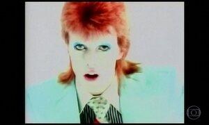 Homenagens marcam um ano da morte de David Bowie