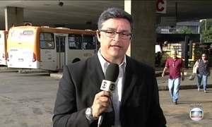 Câmara do DF derruba aumento das passagens de ônibus