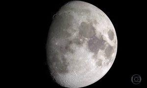 Cientistas descobrem que a Lua é milhões de anos mais velha do que se imaginava
