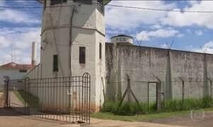 Dez presos fogem de presídio em Belo Horizonte