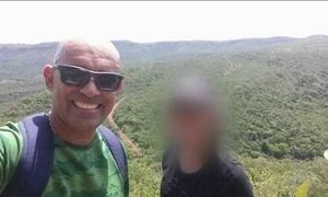 Artista plástico morre ao cair de penhasco em Palmas (TO)