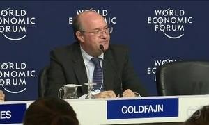 Presidente do BC diz que taxa de juros vai cair a cada reunião do Copom