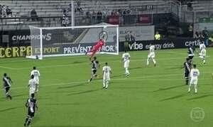 Corinthians e Vasco se enfrentam no Torneio da Flórida