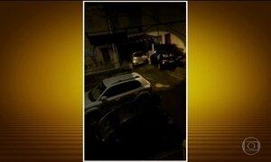 Assaltantes roubam carro com bebê dentro em São Paulo