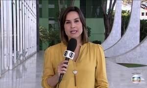 Presidente do STF analisa delações da Odebrecht