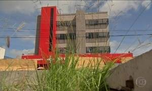 Hotéis construídos para a Copa sofrem com baixa ocupação no MT