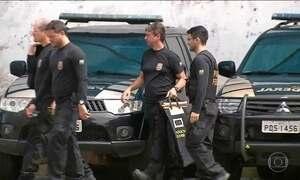 PF investiga empresa suspeita de lavagem dinheiro no Recife (PE)
