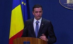 Governo da Romênia anula decreto que perdoava casos de corrupção