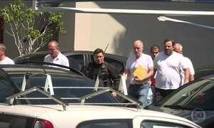 Polícia Federal indicia Eike Batista, Sérgio Cabral, e outras dez pessoas