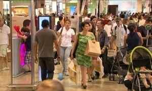 Inflação de janeiro é a mais baixa registrada para o mês em