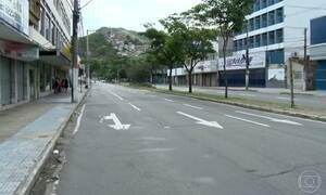 Jornal Hoje - Edição de quinta-feira, 09/02/2017