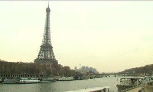 Polícia prende quatro pessoas que planejavam ataque terrorista na França