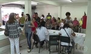 Minas Gerais é o estado que mais teve casos registrados até agora