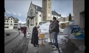 Suíça facilita cidadania para netos de imigrantes