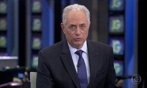 EUA anuncia sanções econômicas contra vice-presidente da Venezuela
