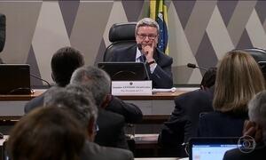 Sabatina de Alexandre de Moraes para o STF será na terça (21)