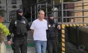 Juiz aceita mais uma denúncia contra Sérgio Cabral