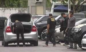 Polícia Federal desarticula quadrilha de tráfico internacional de pessoas