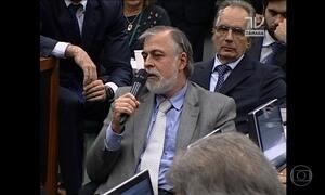 Ex-diretor de abastecimento da Petrobras é convocado a depor