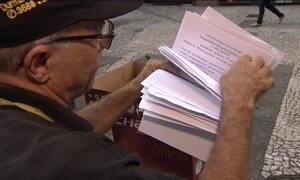 Brasileiro que fica desempregado demora cerca de um ano para se recolocar