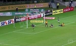 Confira os gols do Campeonato Paulista, Primeira Liga e Copa do Brasil