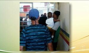 Violência no Rio de Janeiro deixa mil crianças sem aulas em escolas e creches
