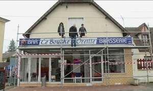 Guia Michelin confunde nomes e restaurante simples vira atração na França