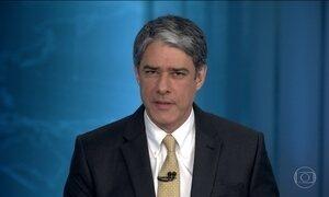 José Serra pede demissão do cargo de ministro das Relações Exteriores