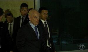 Jornal Nacional - Edição de Quarta-feira, 22/02/2017