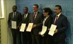 OMC anuncia maior acordo já negociado em 22 anos de história