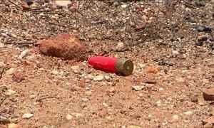 Polícia investiga série de execuções após assassinato de PM, no RN
