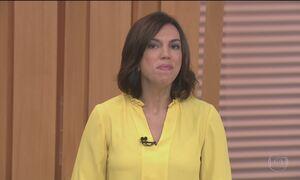 Bom Dia Brasil - Edição de quinta-feira, 23/02/2017