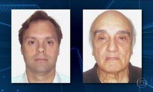Polícia americana prende lobistas Jorge Luz e Bruno Luz