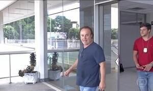 Operação da PF tem como foco o empresário Mário Celso Lopes