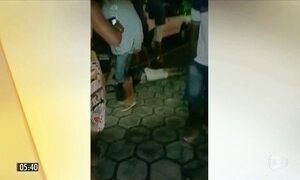 Adolescente é morto por segurança em aeroporto de Manaus (AM)