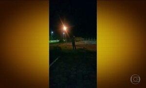 Polícia apura morte de jovem por segurança que presta serviço à Infraero