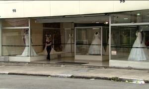 Ruas temáticas catalogadas em São Paulo facilitam compra de produtos