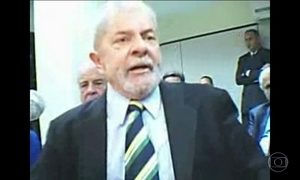Lula encerra interrogatórios da investigação