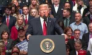 Justiça dos EUA derruba decreto que barrava imigrantes muçulmanos