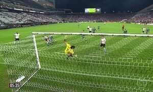 Confira os gols dos jogos da Copa do Brasil e da Libertadores