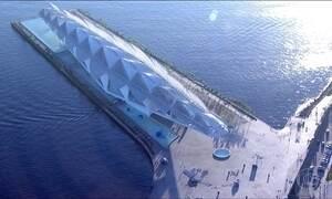Museu do Amanhã, no Rio, ganha prêmio internacional