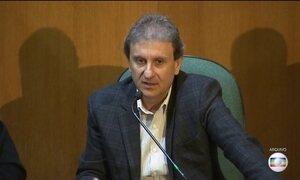 Alberto Youssef progride para regime aberto
