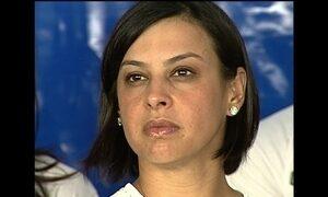 Adriana Ancelmo, mulher do ex-governador Sérgio Cabral, vai cumprir prisão domiciliar