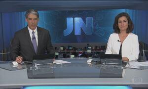 Jornal Nacional - Edição de Segunda-feira, 20/03/2017