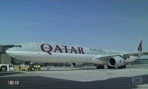 EUA restringem uso de eletrônicos em voos do Oriente Médio e da África