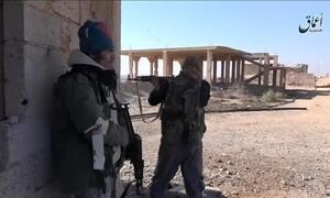 Bombardeio mata 33 civis em escola usada como abrigo na Síria