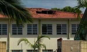 MP interdita escolas em duas cidades de SC por problemas de infraestrutura