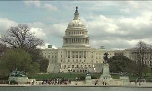 Congresso dos EUA vota projeto que pode derrubar reforma de Obama na saúde